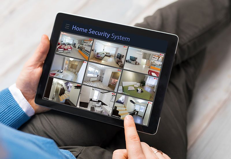Fire and Security systems in South Devon